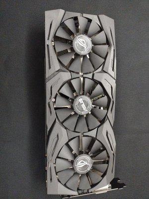 華碩 ASUS ROG STRIX GTX 1080 TI GAMING 顯示卡 Nvidia 電競 msi Titan