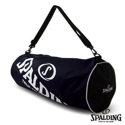 便宜運動器材SPALDING 斯伯丁SPB5314N00 黑 袋類系列 三顆裝簡易球袋 籃球 排球 足球 躲避球皆能使用 台北市