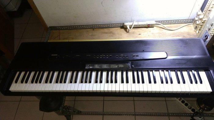 CASIO 大型鍵盤型號