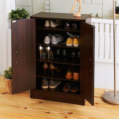玄關 鞋櫃 客廳【居家大師】 戀鞋趣精緻雙門鞋櫃 鞋櫃 外宿 收納櫃 置物櫃 鞋子 鞋架 SC005