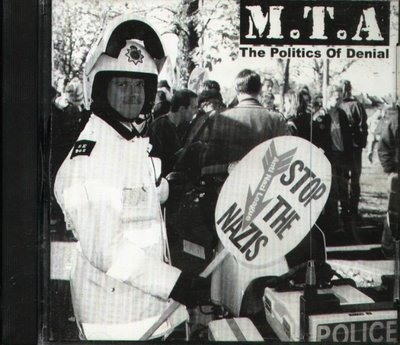 八八 - M.T.A. - The Politics of Denial  - MTA