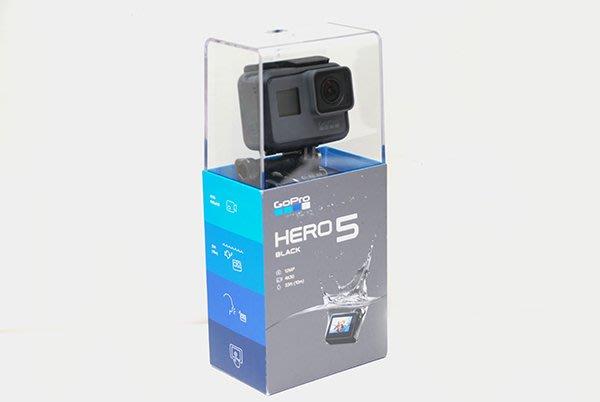 【蒐機王3C館】Gopro Hero5 Black 極限運動攝影機 黑色【可用舊3C折抵購買】B7329-2