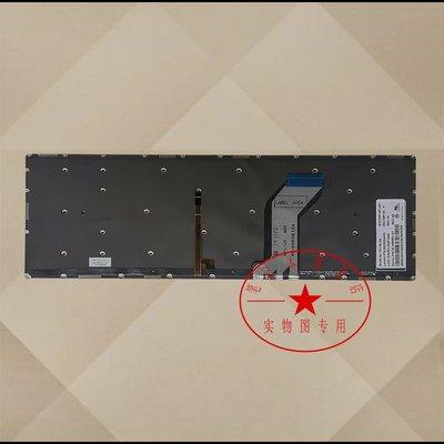 鍵盤Lenovo Rescuer 15ISK 拯救者15ISK i5 I7悅動版筆記本鍵盤更換滿額免運