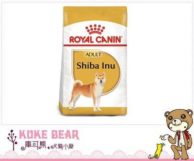 @庫可熊@台中/ 彰化/ 草屯 可自取 Royal Canin 法國皇家 S26柴犬專用飼料 4kg 皇家 狗飼料 台中市