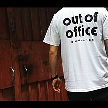 【紐約范特西】 現貨 CARHARTT WIP S/S (Out of) Office T-shirt A181040