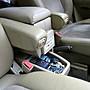 (柚子車舖) SAVRIN 專用中扶手置物箱 - - 各車...