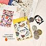 【鉛筆巴士】Q版日本料理 卡套(盒裝)-  卡片...