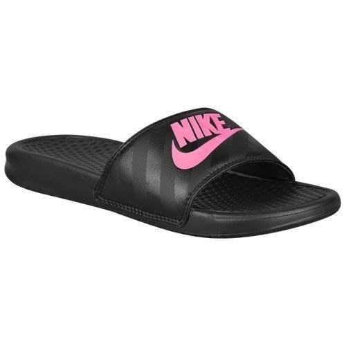 【BJ.GO】NIKE BENASSI JDI SLIDE 女鞋款 運動涼鞋/拖鞋/海灘鞋新款現貨