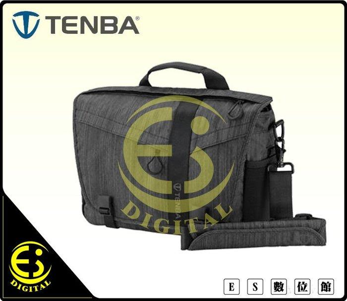 ES數位 天霸 Tenba Messenger DNA 13 特使肩背包 相機包 攝影包 側背包 638-375