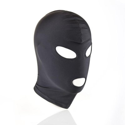 Sm eyes mouth mask men and women slavery mask binding toys