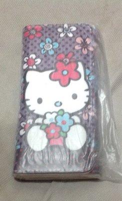 全新kitty長皮夾