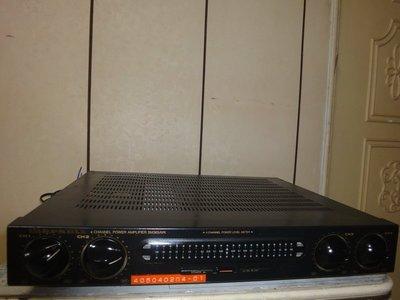 marantz-SM365AVKK-日本JAPAN-後級擴大机4聲道