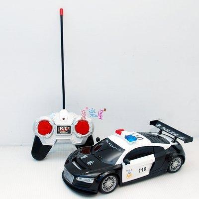 高雄童樂屋~遙控警車~國道警車~高速公路警察車~遙控車~1:18~警車遙控車~玩具車~
