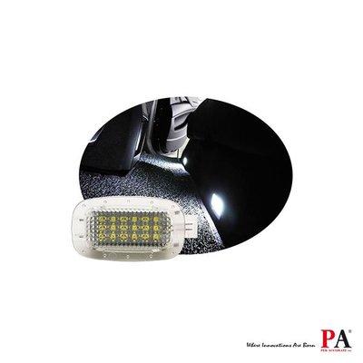 【PA LED】BENZ 賓士 解碼 18晶 LED 總成式 行李箱燈 W216 W221 W245 不亮故障燈