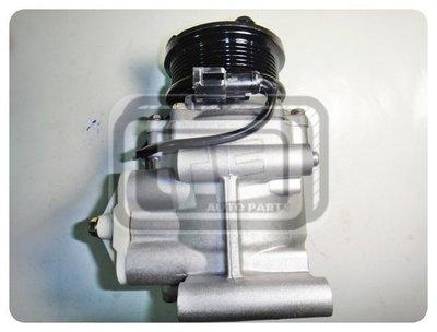 【TE汽配通】FORD 福特 METROSTAR 01-06年 2.0 冷氣 壓縮機 R134 外匯整理新品