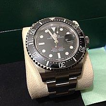 勞力士 Rolex 126600 Sea Dweller (香港行貨 888 )
