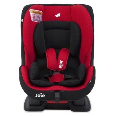 奇哥 Joie tilt 雙向汽座0-4歲-紅/灰