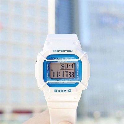 佐敦門市 現貨 100% 全新 Casio Baby-G BGD-501FS-7 一年保養