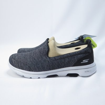 Skechers GO WALK 5 - HONOR 慢跑鞋 15903WBKW 女款 花紋黑【iSport愛運動】