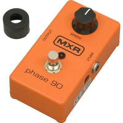 ☆ 唐尼樂器︵☆ MXR M101/ M-101 Phase 90 電吉他/電貝斯 Bass 單顆相位/飛梭效果器