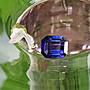 揚邵一品(特價)(附國內外證書)2.04克拉變色藍寶石 天然無燒 濃豔色彩變化無窮 百看不厭 變色剛玉色殊物美