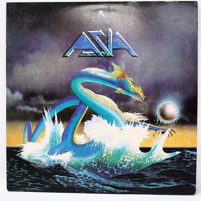 西洋搖滾 Asia 【Asia】1982 美國首版Geffen 新北市