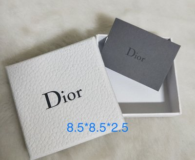 Dior飾品盒