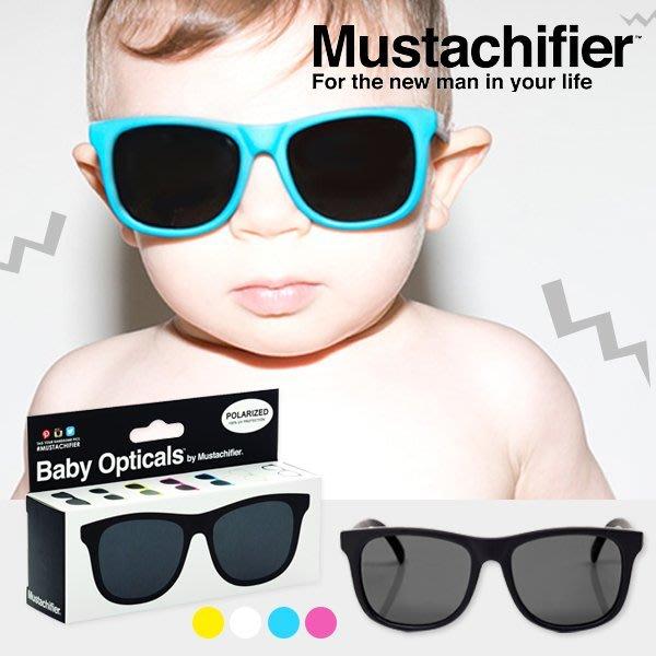 Hipsterkid 美國 抗UV時尚嬰童偏光太陽眼鏡 0-2T / 3-6T  眼鏡 太陽眼鏡  偏光眼鏡