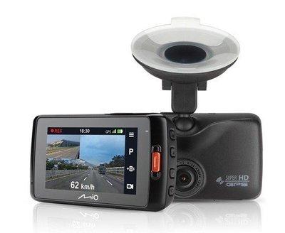 【東京數位】全新 紀錄器 贈32G Mio640 行車紀錄器 F1.8光圈 GPS 1296P畫質 新北市