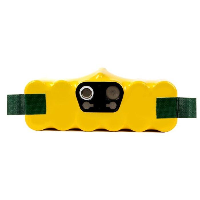 iRobot Roomba 5 6 7 8 9掃地機電池880 870 529 770 860 620 780機器人配件