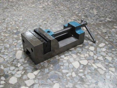 SKC-310 3英吋 精製虎鉗、桌上虎鉗