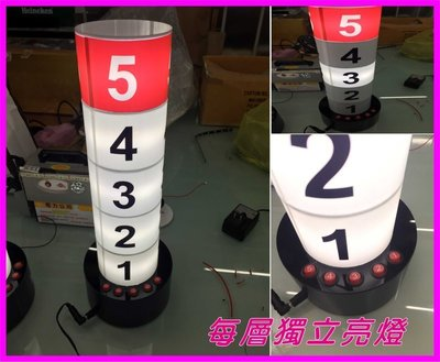 廣錸 工廠直營 籃球裁判燈 藍球比賽 體育用品 壓克力燈箱 各種尺寸皆可訂製