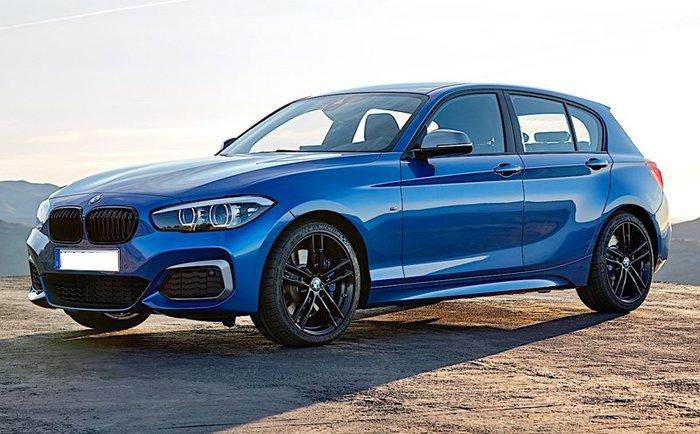 【樂駒】 DTE Pedalbox BMW 1er F20 F世代 油門加速器 強化 油門 反應 提升 加裝 改裝