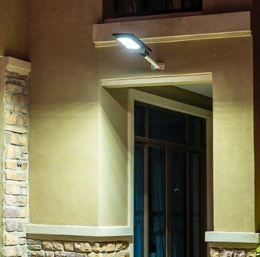 ~幸福家園~免牽線不怕停電90W超亮太陽能路燈~一體化人體感應路燈~家用庭院燈~雷達感應照明燈~露營~工地~停車場~工廠
