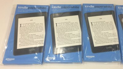 Kindle Paperwhite 2018 32G