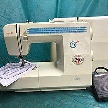 家庭用縫紉機、勝家SINGER EX-200型 拼布 、學生、家用兩皆宜~保固半年,