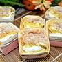 經典北海道蛋糕 /6杯裝/奶霜灌滿戚風蛋糕中/綿密濃郁的鮮奶味/幸福滿足的甜點/Sara-Cake烘焙