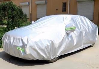 車衣隔熱厚防曬防雨防塵遮陽汽車車罩車套LX