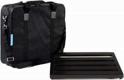 ☆ 唐尼樂器︵☆ Pedaltrain Novo 18 效果器板+袋(45.7x36.8公分)(全系列進駐唐尼)