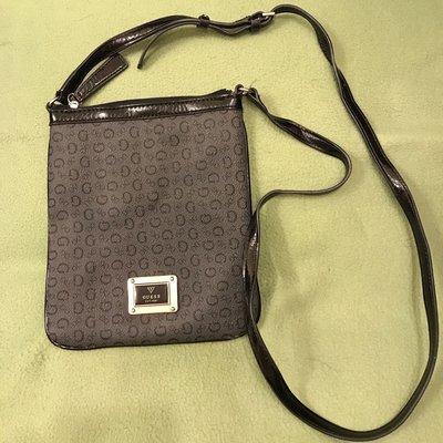 Guess 女裝 斜孭 側孭 手袋 (8成新) 22cm x 18cm