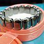【全新】鈦赫茲能量手環 16mm (31g)