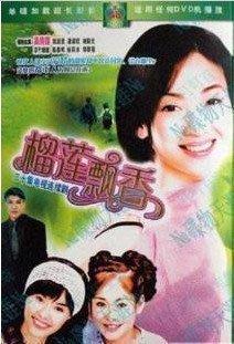 【流金稅月/榴蓮飄香】謝韶光 郭淑賢 20集2碟DVD