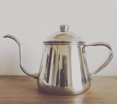 D.M caf'e -【原廠附發票】Takahiro ( 標準版 ) 不銹鋼手沖壺/細口壺/手沖咖啡