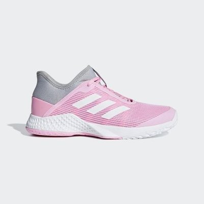 Adidas Adizero Club 2  Zverev系列  女子專業網球鞋