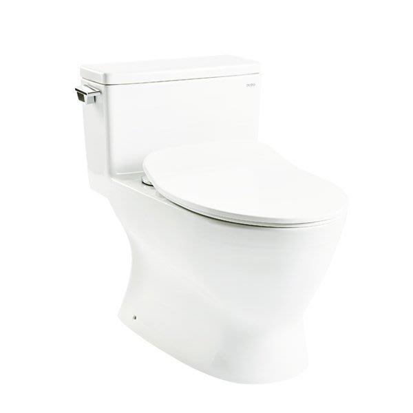浴室的專家* 御舍精品衛浴 TOTO 台灣東陶 水龍捲 – 單體式馬桶 CW288SGUR