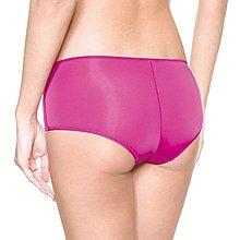 法國DIM-FIT「輕隱形」系列隱形無痕平口褲-迷幻紫-BO4B15-0SZ