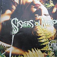 Cyndi Lauper - Sister of Avalon 日版 追加1首歌 1首隱藏歌