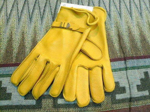 (I LOVE樂多)美國鹿皮手套SULLIVAN GLOVES  The Outseam Gloves騎車逛街送人自用都很讚喔