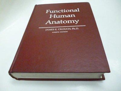 買滿500免運&-Functional Human Anatomy_CROUCH