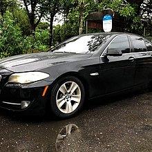 寶馬BMW F10 升級 YR倒插式避震器